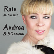 Rain on me rain - frontur